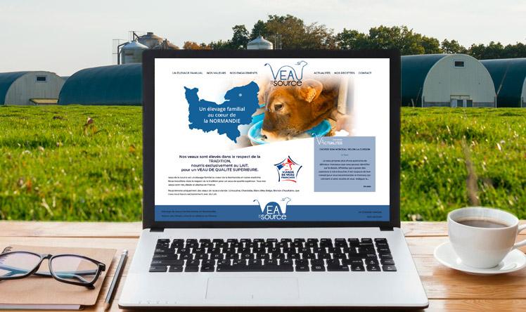 Notre site Web est en ligne